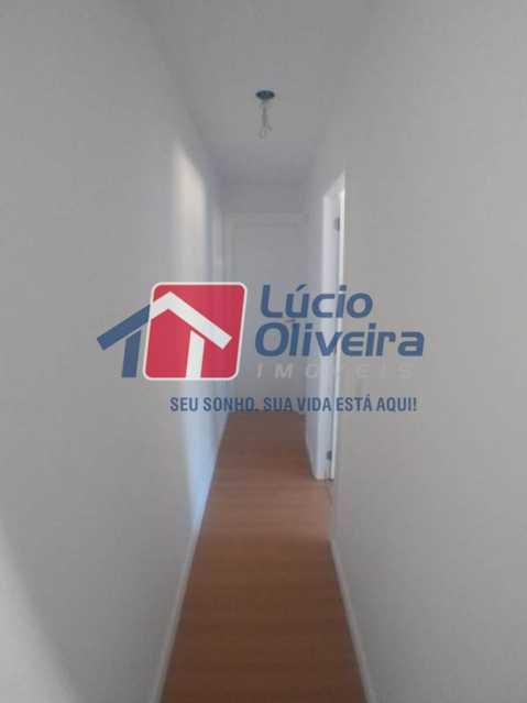9-Circulação - Apartamento Vista Alegre,Rio de Janeiro,RJ À Venda,2 Quartos,47m² - VPAP21237 - 10