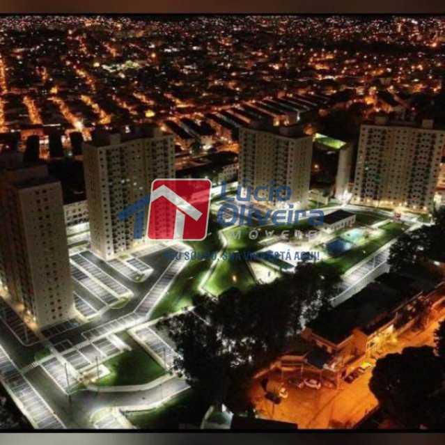 18-Condominio - Apartamento Vista Alegre,Rio de Janeiro,RJ À Venda,2 Quartos,47m² - VPAP21237 - 19