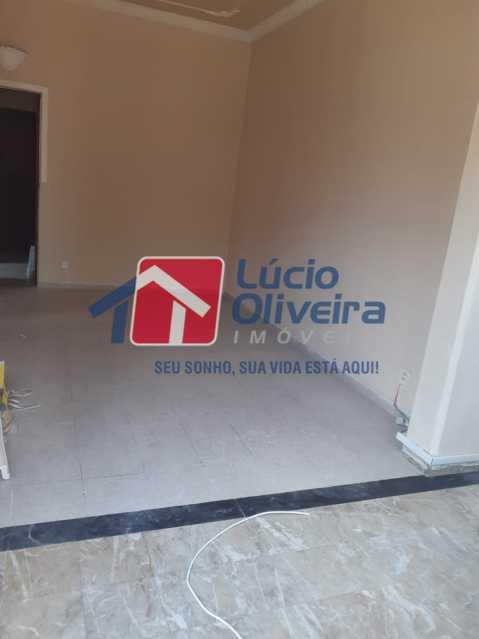 1 sala. - Casa à venda Rua Cintra,Penha Circular, Rio de Janeiro - R$ 250.000 - VPCA20243 - 1