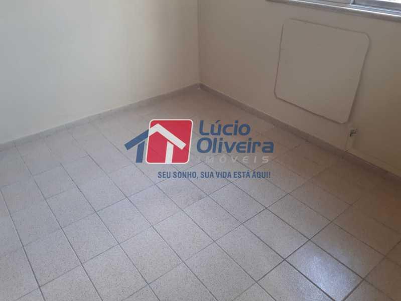 2 quarto. - Casa à venda Rua Cintra,Penha Circular, Rio de Janeiro - R$ 250.000 - VPCA20243 - 3