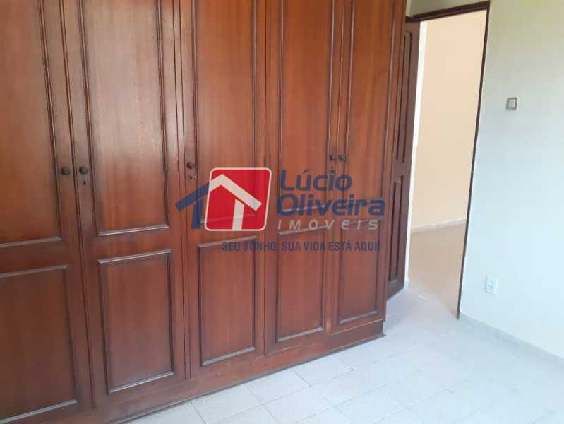 6 quarto. - Casa à venda Rua Cintra,Penha Circular, Rio de Janeiro - R$ 250.000 - VPCA20243 - 7