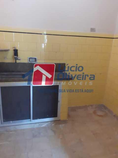 7 cozinha. - Casa à venda Rua Cintra,Penha Circular, Rio de Janeiro - R$ 250.000 - VPCA20243 - 8
