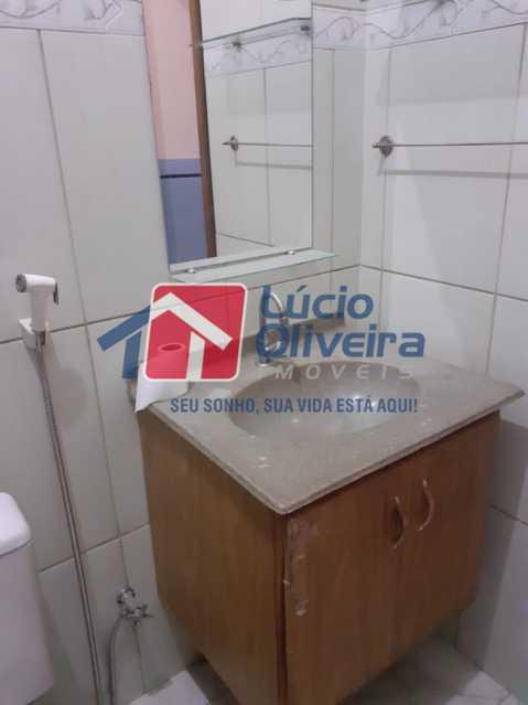 9 banheiro. - Casa à venda Rua Cintra,Penha Circular, Rio de Janeiro - R$ 250.000 - VPCA20243 - 10