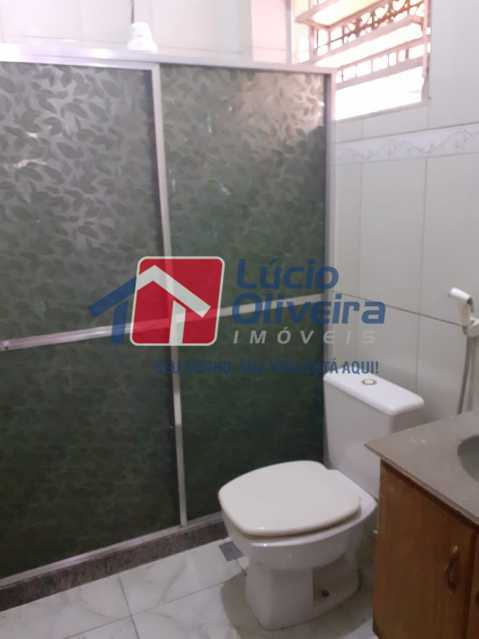 10 banheiro. - Casa à venda Rua Cintra,Penha Circular, Rio de Janeiro - R$ 250.000 - VPCA20243 - 11