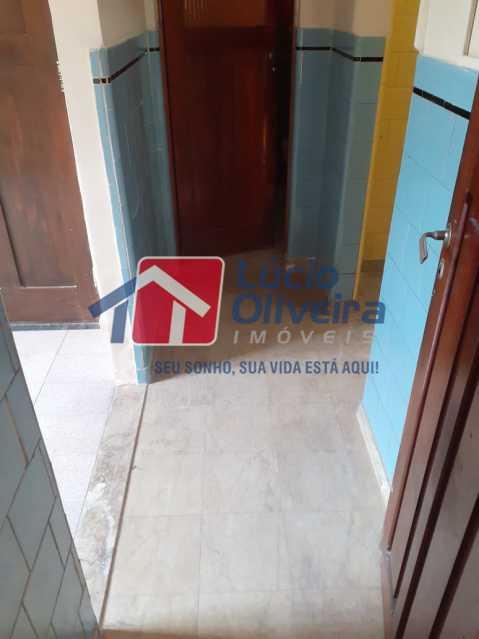 11 circulaçao. - Casa à venda Rua Cintra,Penha Circular, Rio de Janeiro - R$ 250.000 - VPCA20243 - 12