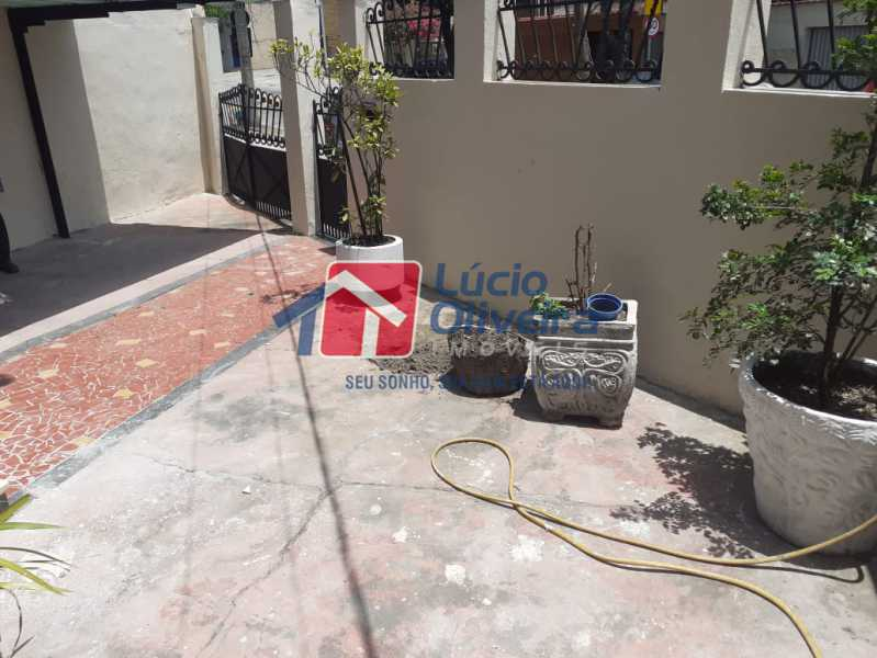 14 quintal frente. - Casa à venda Rua Cintra,Penha Circular, Rio de Janeiro - R$ 250.000 - VPCA20243 - 15