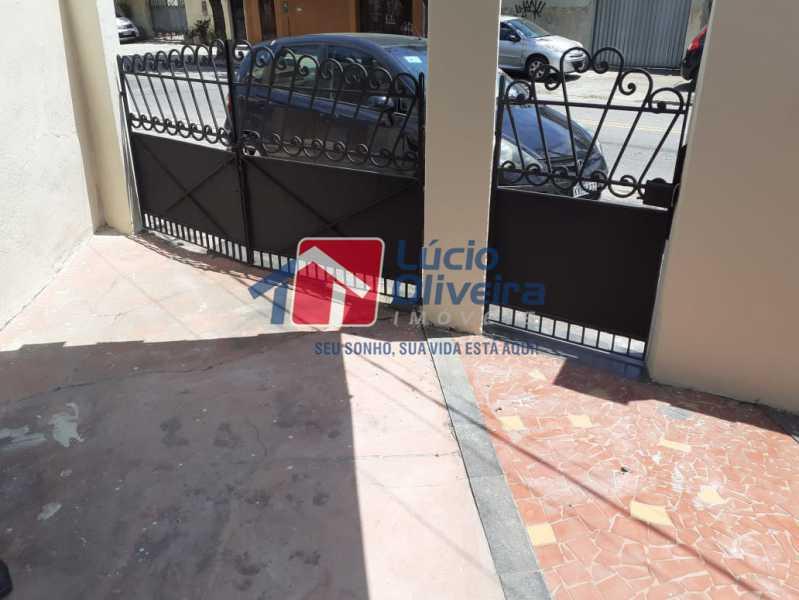 15 garagem. - Casa à venda Rua Cintra,Penha Circular, Rio de Janeiro - R$ 250.000 - VPCA20243 - 16
