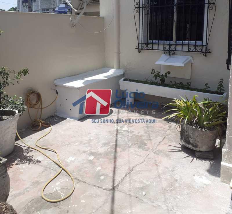 16 quinta frente. - Casa à venda Rua Cintra,Penha Circular, Rio de Janeiro - R$ 250.000 - VPCA20243 - 17