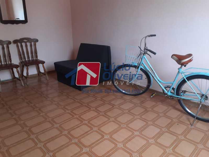 3 quarto. - Apartamento à venda Estrada da Água Grande,Vista Alegre, Rio de Janeiro - R$ 398.000 - VPAP21238 - 4