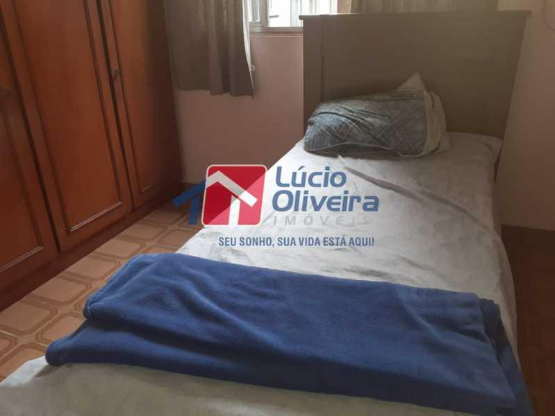 6 quarto. - Apartamento à venda Estrada da Água Grande,Vista Alegre, Rio de Janeiro - R$ 398.000 - VPAP21238 - 7