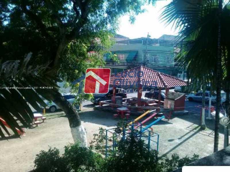 23-condominio - Apartamento à venda Estrada da Água Grande,Vista Alegre, Rio de Janeiro - R$ 398.000 - VPAP21238 - 21