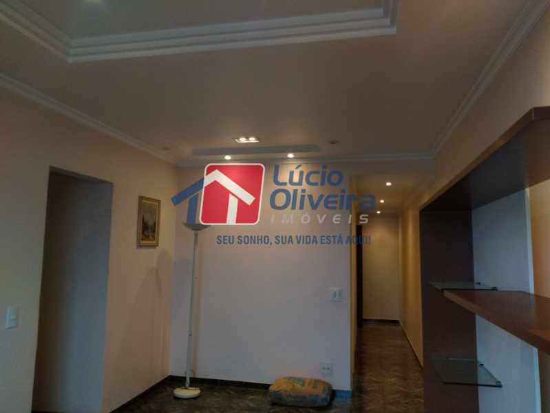 03- SAla - Apartamento Avenida Monsenhor Félix,Irajá, Rio de Janeiro, RJ À Venda, 2 Quartos, 76m² - VPAP21240 - 4
