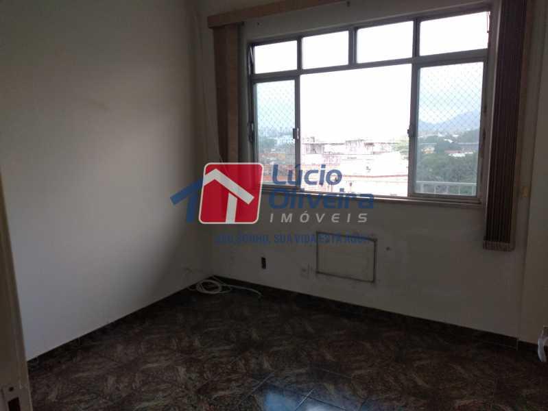 07- Quarto S. - Apartamento Avenida Monsenhor Félix,Irajá, Rio de Janeiro, RJ À Venda, 2 Quartos, 76m² - VPAP21240 - 8