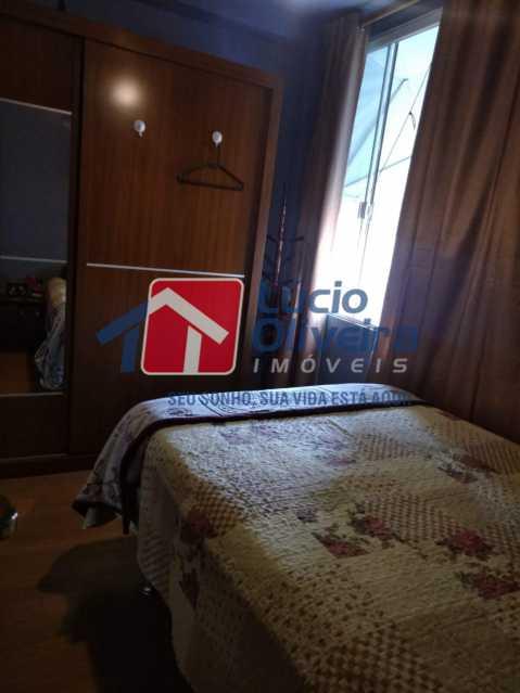 3 QUARTO - Apartamento À Venda Rua Hannibal Porto,Irajá, Rio de Janeiro - R$ 240.000 - VPAP21242 - 4