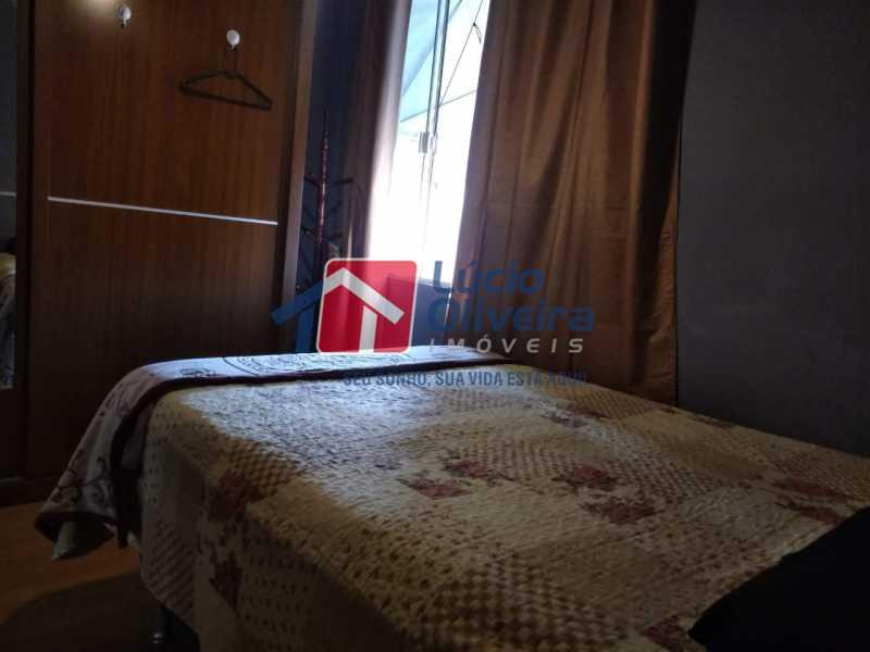 4 QUARTO - Apartamento À Venda Rua Hannibal Porto,Irajá, Rio de Janeiro - R$ 240.000 - VPAP21242 - 5