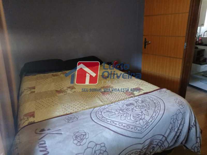 5 QUARTO - Apartamento À Venda Rua Hannibal Porto,Irajá, Rio de Janeiro - R$ 240.000 - VPAP21242 - 6