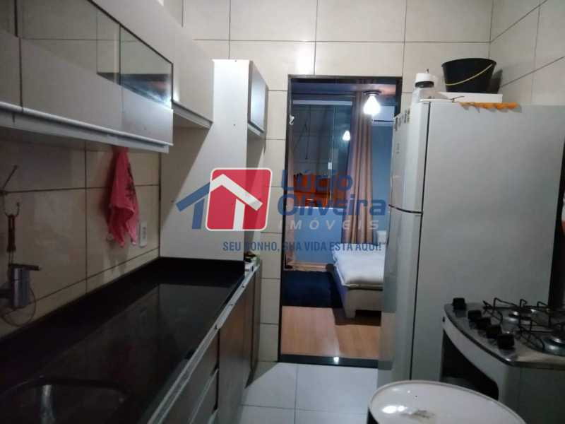 13 COZINHA - Apartamento À Venda Rua Hannibal Porto,Irajá, Rio de Janeiro - R$ 240.000 - VPAP21242 - 14
