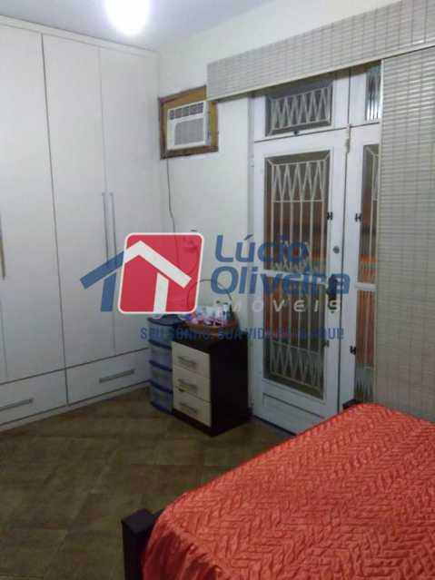6-Quarto Casal.... - Casa Estrada da Água Grande,Vista Alegre, Rio de Janeiro, RJ À Venda, 5 Quartos, 190m² - VPCA50024 - 7