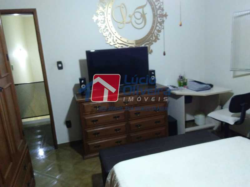 11-Quarto Solteiro..... - Casa Estrada da Água Grande,Vista Alegre, Rio de Janeiro, RJ À Venda, 5 Quartos, 190m² - VPCA50024 - 12