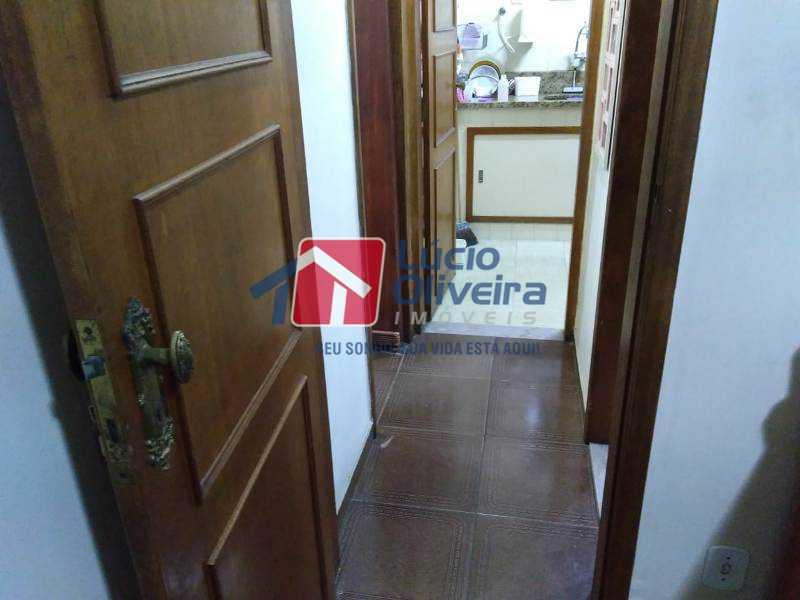 23-Circulação - Casa Estrada da Água Grande,Vista Alegre, Rio de Janeiro, RJ À Venda, 5 Quartos, 190m² - VPCA50024 - 24