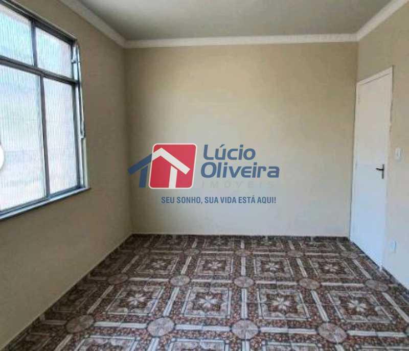 6-Quarto - Apartamento à venda Avenida Monsenhor Félix,Irajá, Rio de Janeiro - R$ 295.000 - VPAP21244 - 7