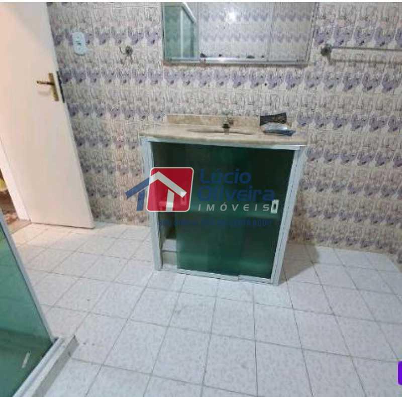 15-Banheiro armario - Apartamento à venda Avenida Monsenhor Félix,Irajá, Rio de Janeiro - R$ 295.000 - VPAP21244 - 16