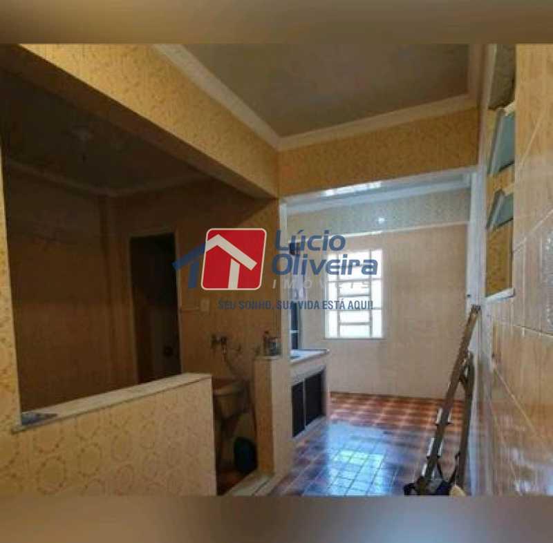 17Dependencia revertida - Apartamento à venda Avenida Monsenhor Félix,Irajá, Rio de Janeiro - R$ 295.000 - VPAP21244 - 19