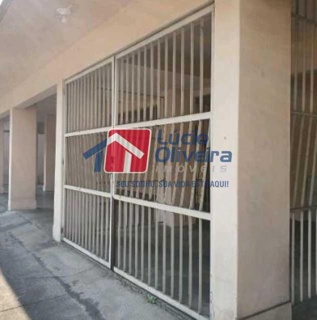 18Garagem.. - Apartamento à venda Avenida Monsenhor Félix,Irajá, Rio de Janeiro - R$ 295.000 - VPAP21244 - 20