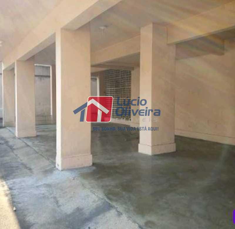 19-Garagem - Apartamento à venda Avenida Monsenhor Félix,Irajá, Rio de Janeiro - R$ 295.000 - VPAP21244 - 21