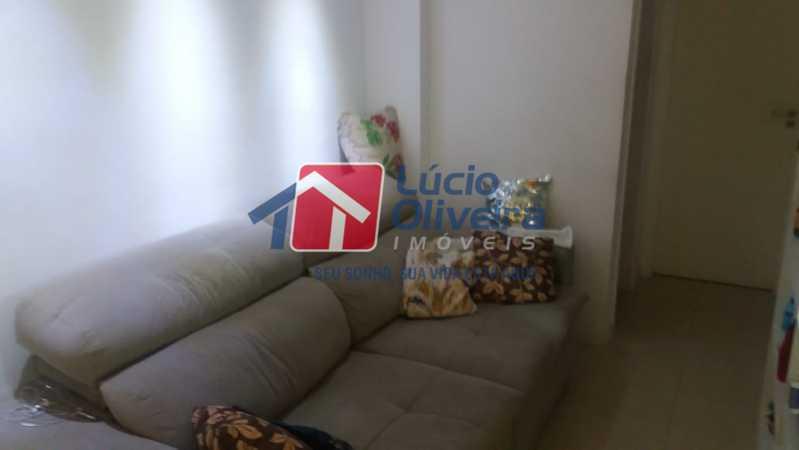 1 sala2. - Apartamento à venda Avenida Pastor Martin Luther King Jr,Vicente de Carvalho, Rio de Janeiro - R$ 235.000 - VPAP21247 - 1