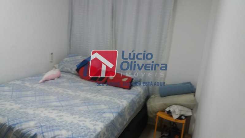 6 qto1. - Apartamento à venda Avenida Pastor Martin Luther King Jr,Vicente de Carvalho, Rio de Janeiro - R$ 235.000 - VPAP21247 - 7