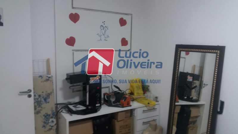 7 qto I. - Apartamento à venda Avenida Pastor Martin Luther King Jr,Vicente de Carvalho, Rio de Janeiro - R$ 235.000 - VPAP21247 - 8