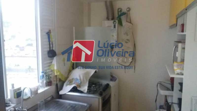 8 qto. - Apartamento à venda Avenida Pastor Martin Luther King Jr,Vicente de Carvalho, Rio de Janeiro - R$ 235.000 - VPAP21247 - 9