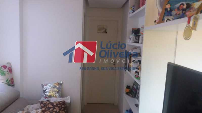 9 quarto 2. - Apartamento à venda Avenida Pastor Martin Luther King Jr,Vicente de Carvalho, Rio de Janeiro - R$ 235.000 - VPAP21247 - 10