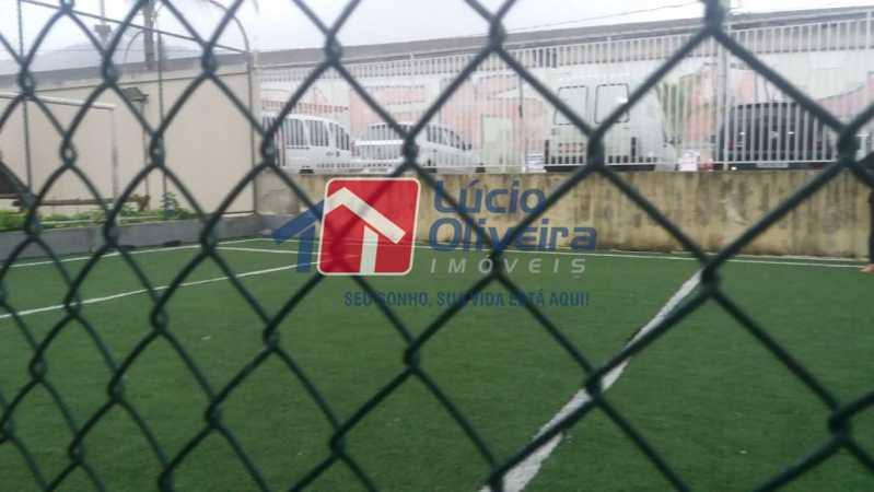 14 campo. - Apartamento à venda Avenida Pastor Martin Luther King Jr,Vicente de Carvalho, Rio de Janeiro - R$ 235.000 - VPAP21247 - 15