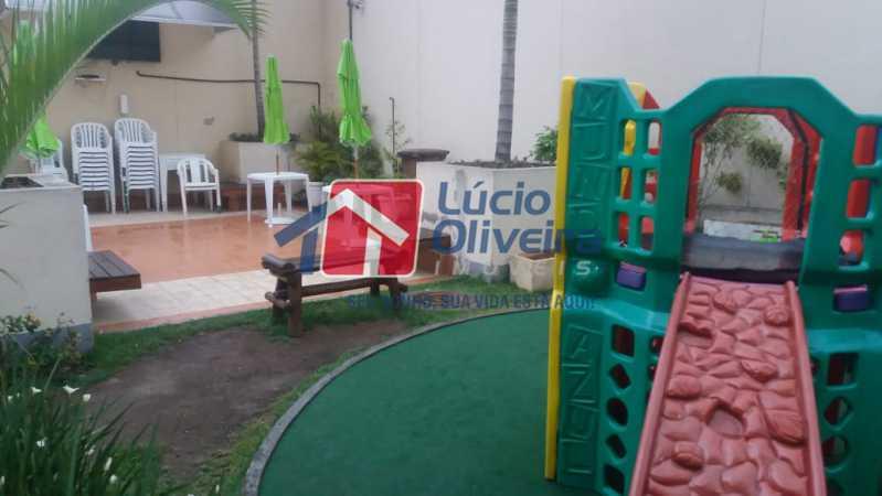 15 kids. - Apartamento à venda Avenida Pastor Martin Luther King Jr,Vicente de Carvalho, Rio de Janeiro - R$ 235.000 - VPAP21247 - 16