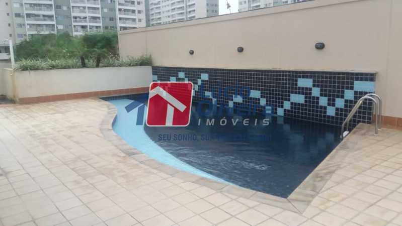 16 piscina. - Apartamento à venda Avenida Pastor Martin Luther King Jr,Vicente de Carvalho, Rio de Janeiro - R$ 235.000 - VPAP21247 - 17