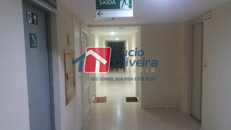 18 corredext.. - Apartamento à venda Avenida Pastor Martin Luther King Jr,Vicente de Carvalho, Rio de Janeiro - R$ 235.000 - VPAP21247 - 19