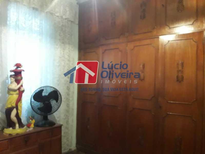 3-Quarto  Casal. - Casa Rua Quito,Penha, Rio de Janeiro, RJ À Venda, 2 Quartos, 102m² - VPCA20244 - 5