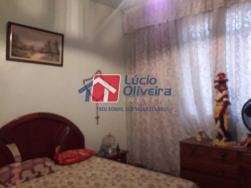 4-Quarto Casal - Casa Rua Quito,Penha, Rio de Janeiro, RJ À Venda, 2 Quartos, 102m² - VPCA20244 - 6