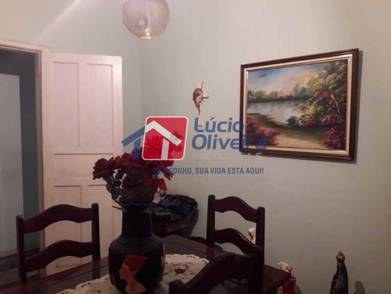 5-Quarto solteiro.... - Casa Rua Quito,Penha, Rio de Janeiro, RJ À Venda, 2 Quartos, 102m² - VPCA20244 - 7