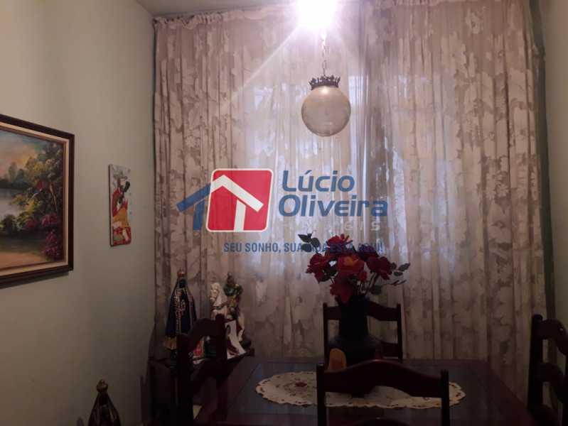 7-Quarto solteiro - Casa Rua Quito,Penha, Rio de Janeiro, RJ À Venda, 2 Quartos, 102m² - VPCA20244 - 9