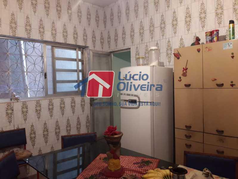 10-Copa... - Casa Rua Quito,Penha, Rio de Janeiro, RJ À Venda, 2 Quartos, 102m² - VPCA20244 - 12