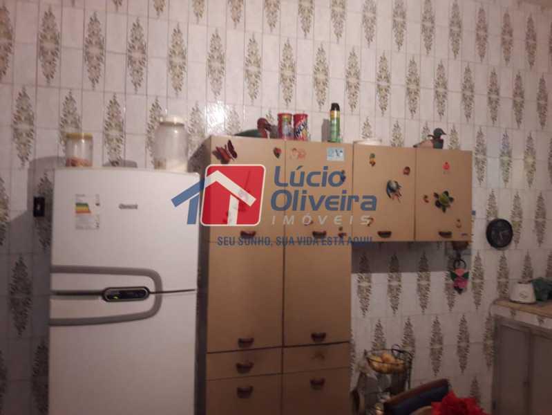 11-Copa - Casa Rua Quito,Penha, Rio de Janeiro, RJ À Venda, 2 Quartos, 102m² - VPCA20244 - 13