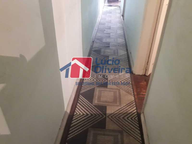 13-Circulção - Casa Rua Quito,Penha, Rio de Janeiro, RJ À Venda, 2 Quartos, 102m² - VPCA20244 - 15