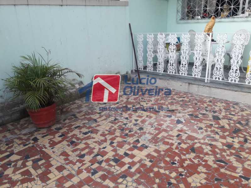 18-Garagem - Casa Rua Quito,Penha, Rio de Janeiro, RJ À Venda, 2 Quartos, 102m² - VPCA20244 - 20