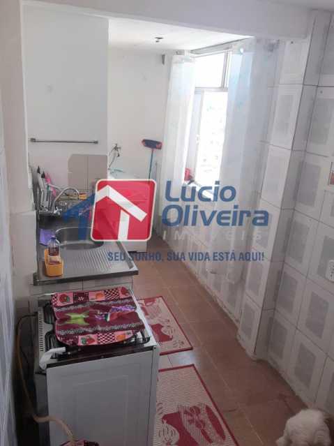 12- Cozinha - Apartamento à venda Rua Engenho do Mato,Tomás Coelho, Rio de Janeiro - R$ 100.000 - VPAP21253 - 13