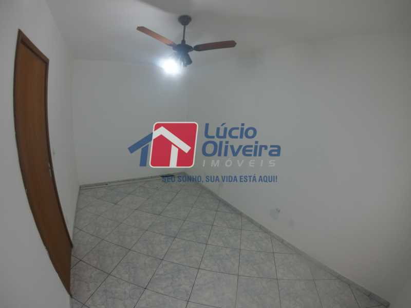 13 Quarto um - Casa para alugar Rua Libia,Vila da Penha, Rio de Janeiro - R$ 1.100 - VPCA20245 - 14