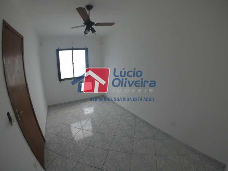 14 Quarto dois - Casa para alugar Rua Libia,Vila da Penha, Rio de Janeiro - R$ 1.100 - VPCA20245 - 15