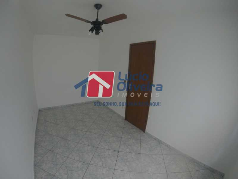 15 Quarto dois - Casa para alugar Rua Libia,Vila da Penha, Rio de Janeiro - R$ 1.100 - VPCA20245 - 16